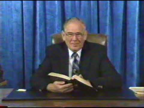 SHEPHERDS CHAPEL YAHSHUA YESHUA Christ in the Old Testament  Dr Arnold Murray