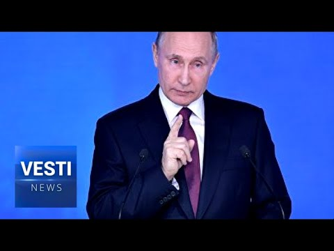 Will Russia's Economy Grow? Will Living Standards Rise? Putin Outlines Priorities in His New Plan