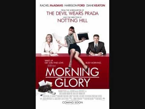 Morning Glory Spill Review