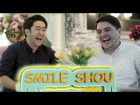 Smile SHOU - Akmal Nazarov VS Sur'at Islomov