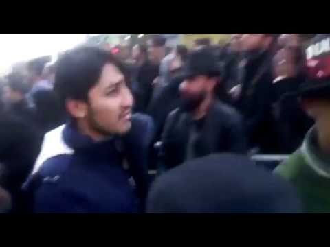 Iran: Major protest erupts today in city of Mashhad against rising cost of living