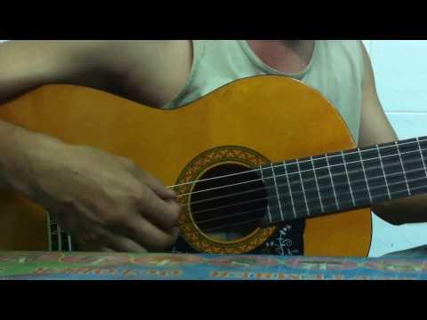 giac mo chapi guitar
