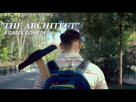The Architect Ep.1 - (a greek comedy)