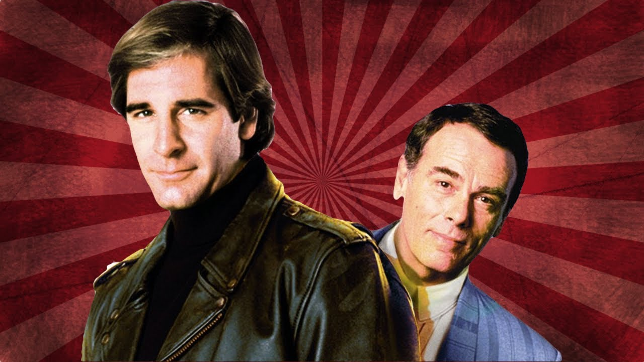 Download QUANTUM LEAP 🌟 THEN AND NOW 2021