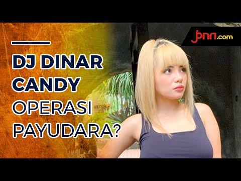 Dinar Candy Blak-blakan Soal Operasi Payudara Di Depan Nikita Mirzani