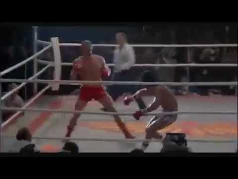 Rocky 4 FINAL FIGHT - 1985 - YouTube