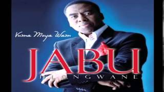 A Wonderful God by Jabu Hlongwane