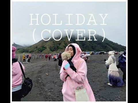HOLIDAY (KOPLO COVER)