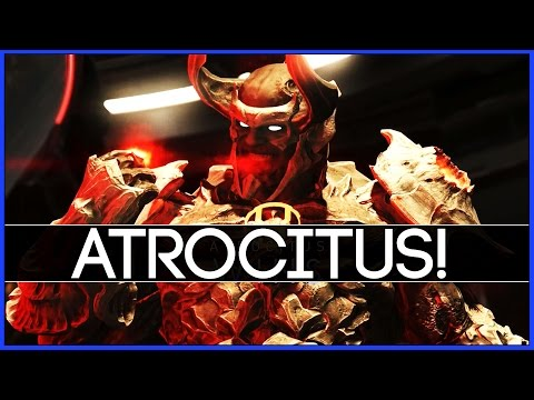 Injustice 2 - Atrocitus Vs Bane + Green Lantern + Reverse Flash (Atrocitus Online Gameplay)