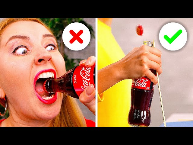 GIRLS SUMMER PROBLEMS AND THEIR SOLUTIONS    Girl Struggles by 123 GO!
