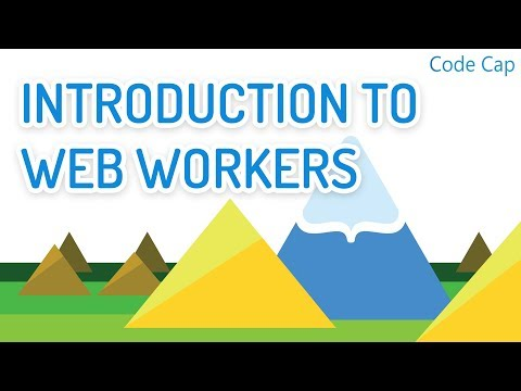 Introduction to Web Workers