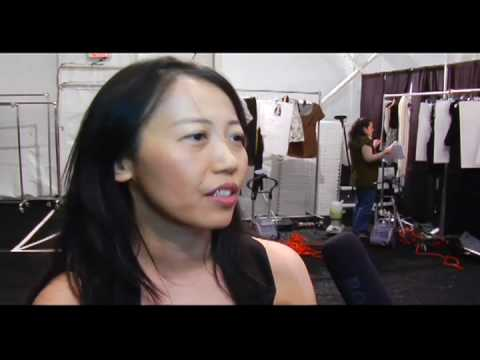 Wenlan Chia Interview - Twinkle by Wenlan Show - Fashion Wee ...