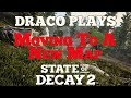 Let's Play State of Decay 2: Move Your Community To A New Map
