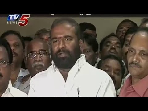 RTC Unions Call For bandh from JAN 3d