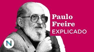 Quem foi Paulo Freire. E seu trabalho como professor