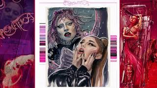 Baixar Lady Gaga & Ariana Grande - Rain On Me + ARTPOP (Live @ The Chromatica Ball)