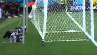Download Video Чемпионат мира по футболу 2014 Уругвай-Англия 2-1 все голы обзор MP3 3GP MP4