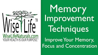 Ways to increase memory skills picture 4