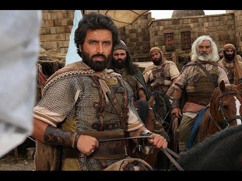 فيلم النبي سليمان عليه السلام  ( كامل  )  مدبلج بالعربي   HD