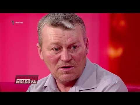 """53. Vorbește Moldova """"A MURIT PE PICIOARE"""" 20.03.2018"""