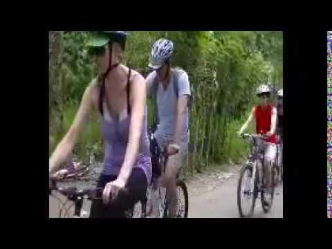 Ubud Bike Tour - Family Countryside Cycling Tour