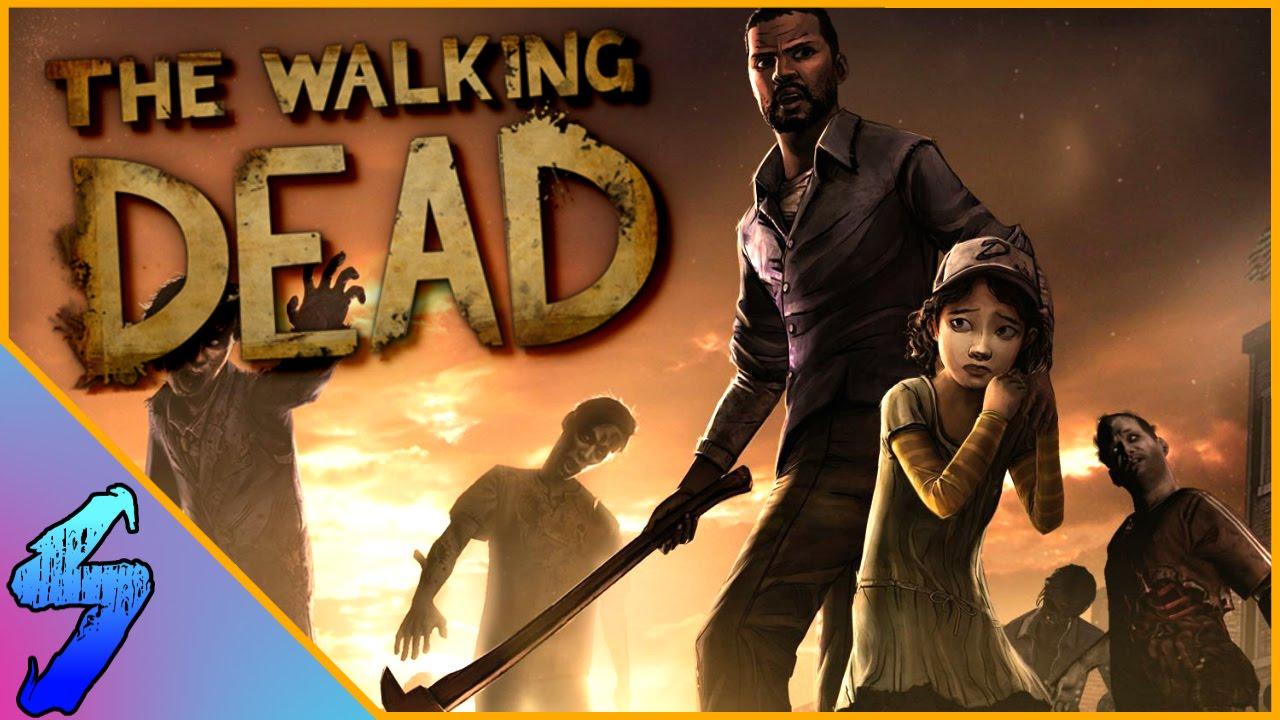 Walking Dead Streamcloud