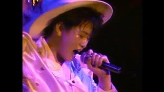 ビデオ「MISATO BORN AUG 1986 - MAR 1987」より。 アルバム「Lovin' yo...
