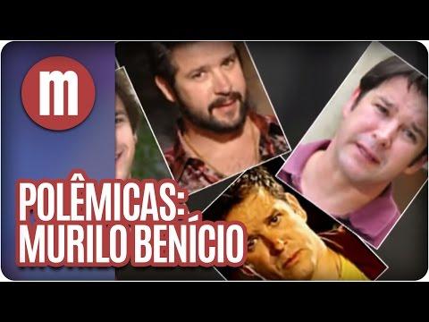 Mulheres  As Polêmicas de Murilo Benício 060215