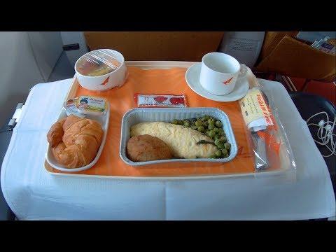 Flight review: Air India AI 604 BUSINESS CLASS Bengaluru - Mumbai (A320neo)
