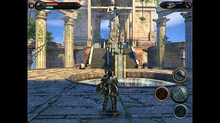 Soul Games HD Blood Of God  IOS/Android/PC Gameplay Walkthroug