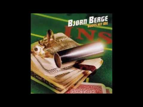 Bjørn Berge — The End