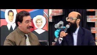 Dr. Enéas no Programa do Ratinho - Que nota você dá? - 1999