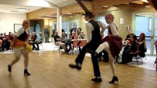La Mandragore - Danse du sabot