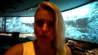 видео Отзыв о Еврейский музей и центр толерантности (Россия, Москва) – Сложное И Неоднозначное Впечатление, В 15 Слов Не Уместиться, А Потому