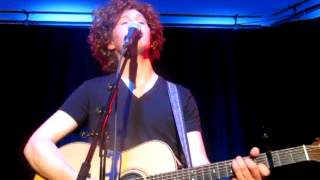 Michael Schulte - MOUNTAIN SPRING (neuer Song) @ Franz, Aachen 28.02.2013