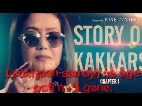 Story of kakkars