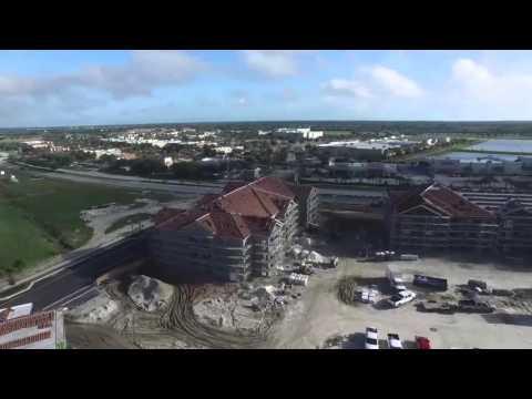 WIELAND - Viera III Apartments - Viera, Florida