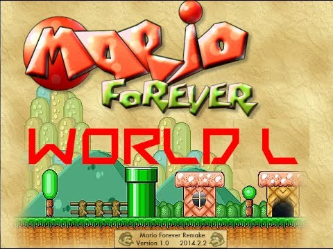how to play forever worlds walkthrough