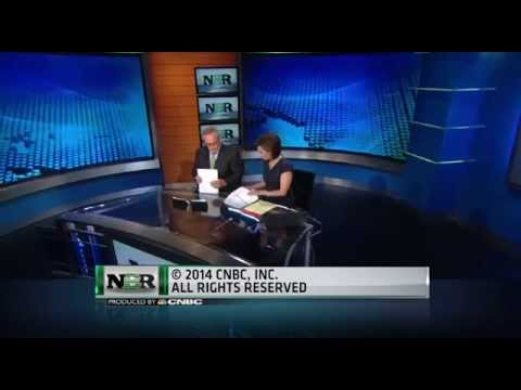 Nightly Business Report -- June 9, 2014