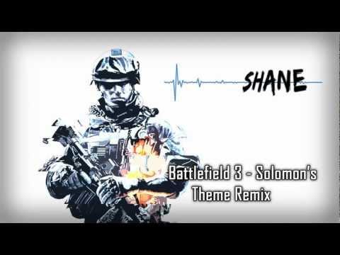 Battlefield3 - Solomon's Theme (Shane Dubstep Remix) Mp3