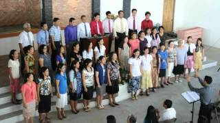 """For the Glory of the Lord"" - Berean Bible Baptist Church Choir"