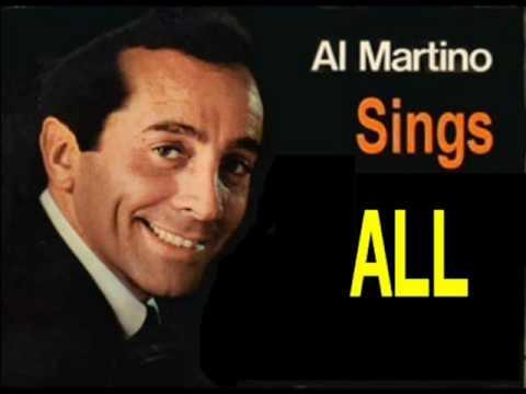 Al Martino Sings ALL