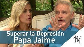 Cómo superar la depresión y ser feliz Papá Jaime Merce Villegas
