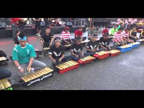 Ul daul PUTRA SHINHAJI (Jingle1) di Mahakarya Indonesia
