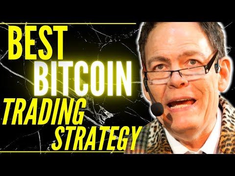 BEST BITCOIN Trading Strategy! Max Keiser outlines best way to BUY BTC Bitcoin price prediction 2021