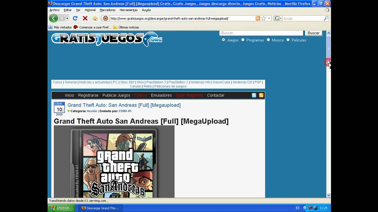 Gratisjuegos org xbox 360