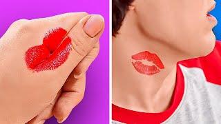 Dicas Malucas Para Arranjar Um Namorado    Truques e Situações Que Só as Mulheres Entenderão