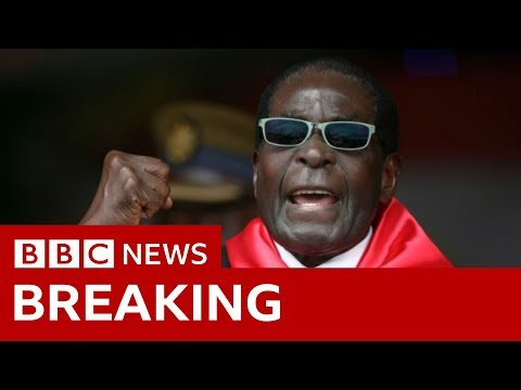 Robert Mugabe: Zimbabwe ex-president dies aged 95- BBC News