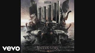 Maître Gims - Ca décoiffe (Audio) ft. Black M, Jr O Crom