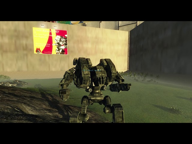 Mechwarrior Living Legends SJ Entry Trial II Fractura Laniatus